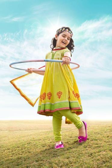 Churidar/Salwar-kameez